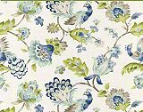 Fabricut Trend 03713 Navy by Jaclyn Smith