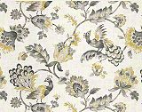 Fabricut Trend 03713 Platinum by Jaclyn Smith