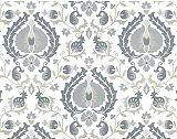 Fabricut Trend 03722 Platinum by Jaclyn Smith