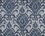 Fabricut Trend 03729 Navy by Jaclyn Smith