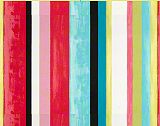 Highland Taylor Tropical Paint Stripe