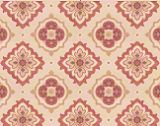 Highland Taylor Lotus Medallion - Russet