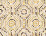 Premier Prints Bricktown Brazilian Yellow/Flax