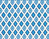 Premier Prints Carnival Arctic Blue Natural