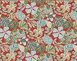 Robert Allen Mixed Motifs Coral