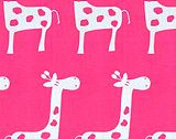 Premier Prints Stretch - Candy Pink
