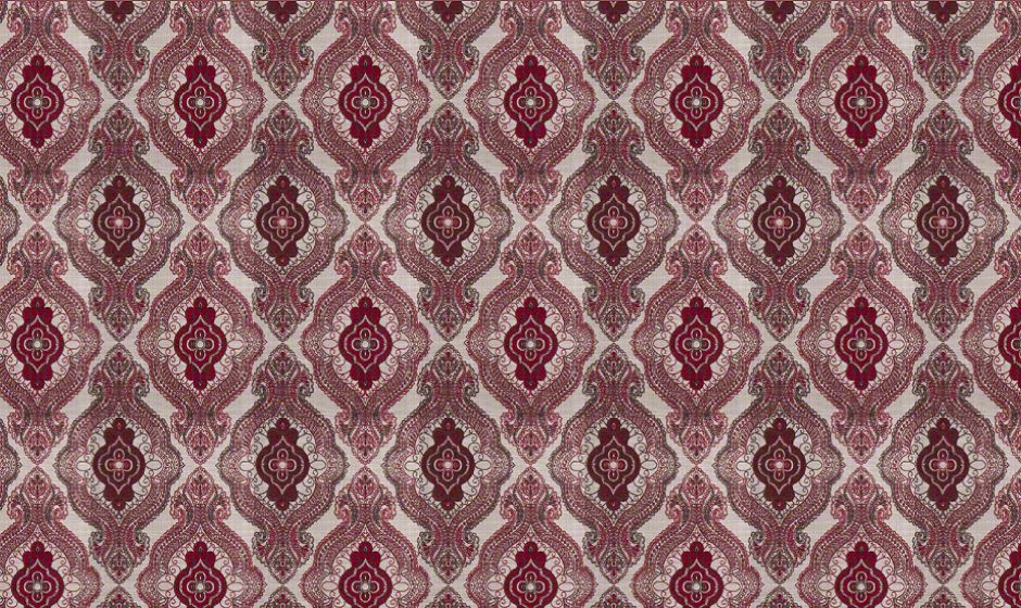 Highland Taylor Fabrics - 12979-RUB fabric image