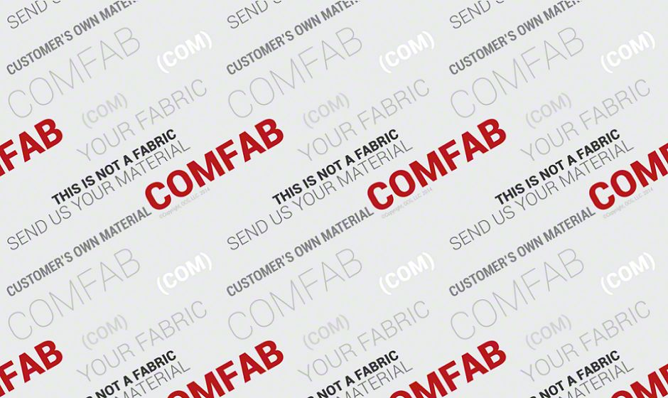 Online Commerce Group, LLC - COMFAB fabric image