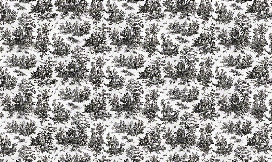 Premier Prints Inc. - JAMESBK fabric image