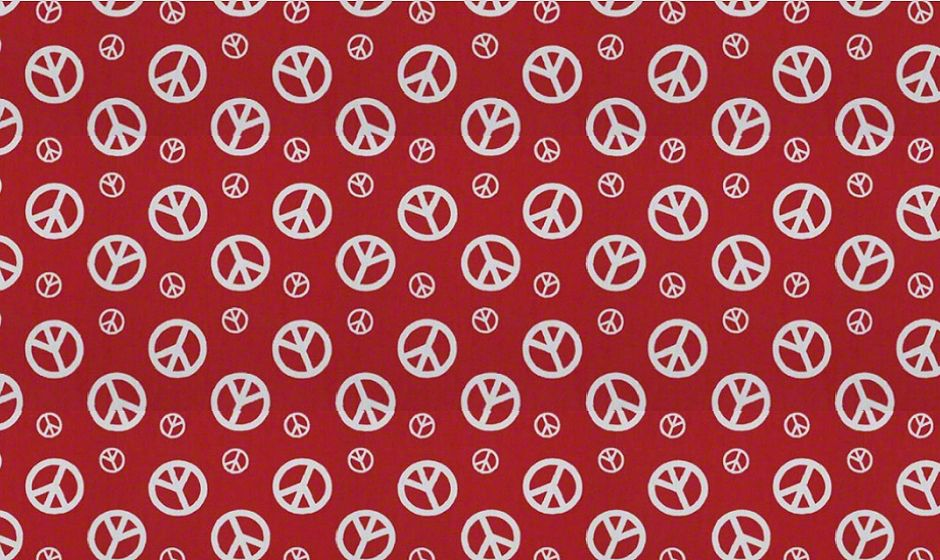 Premier Prints Inc. - PEACELK fabric image