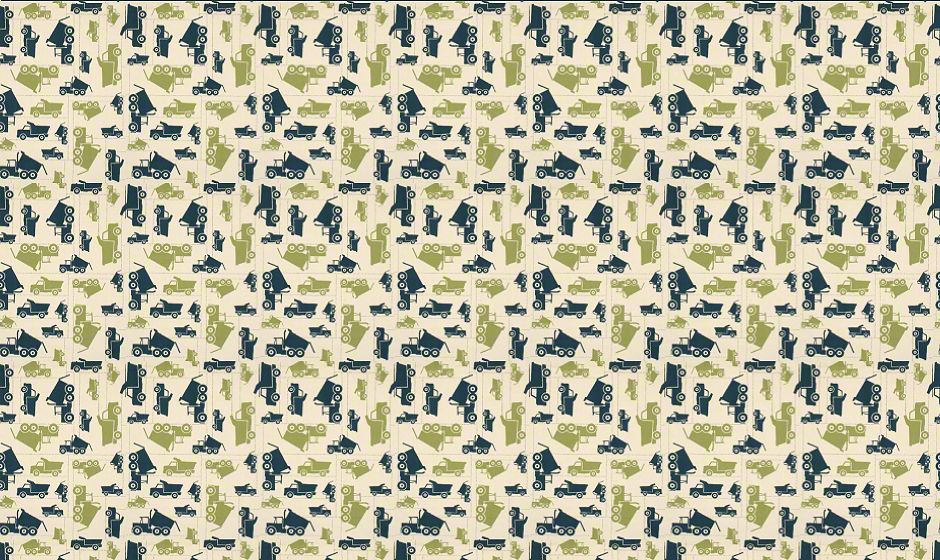 Premier Prints Inc. - TOYTFXNA fabric image