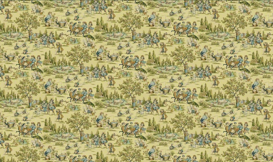 Highland Taylor Fabrics - c-lickety-split-234 fabric image