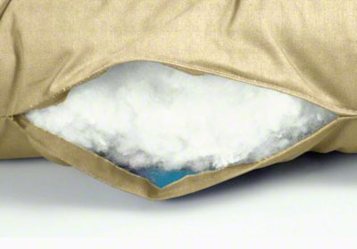 Tufted Style Cushion
