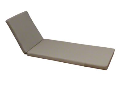 chaise cushion standard