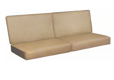 Custom Deep Seating Sofa Cushions