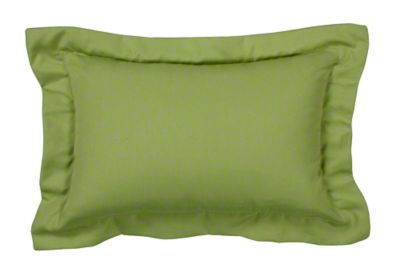 custom lumbar pillows