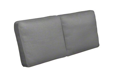 Custom Deep Seating Loveseat Cushions