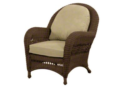 custom wicker chair cushions