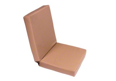 chair cushion standard