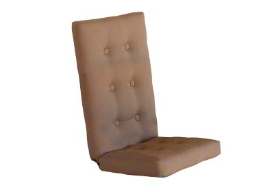 rocking chair cushion deluxe