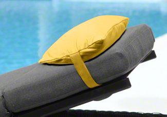 custom pillow headrest